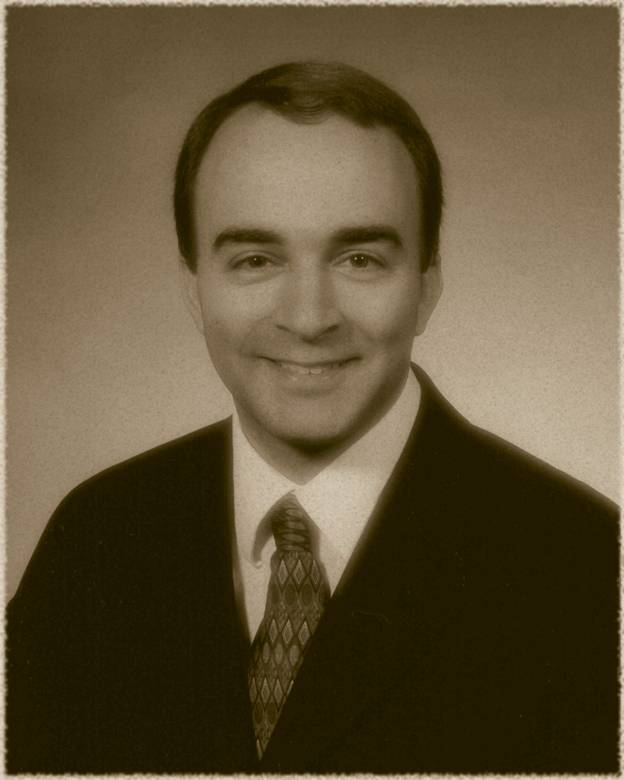 Robert S. Gillespie, MD, MPH